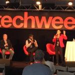 TechWeekNY_Dima_Elissa